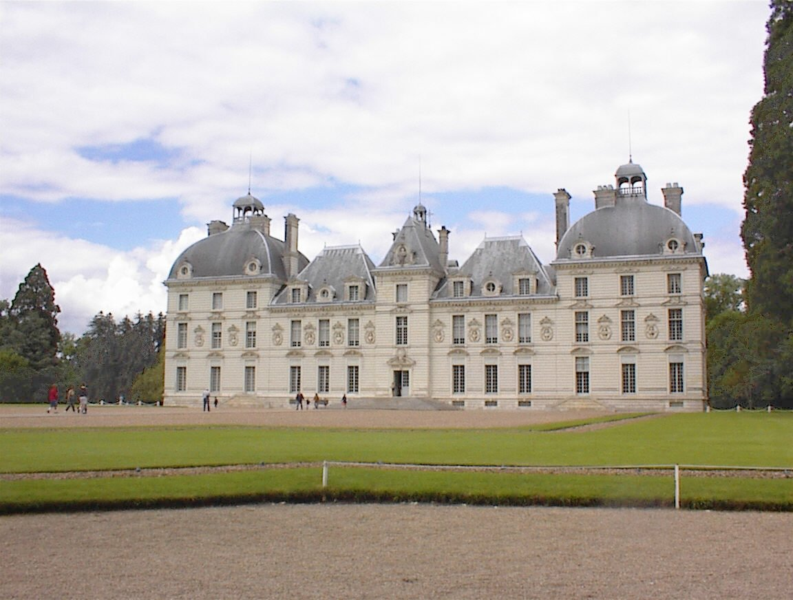 Cour-Cheverny France  city photos : Cours Cheverny