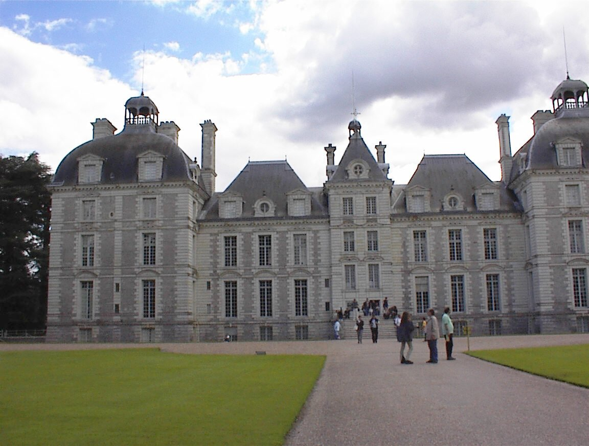 Cour-Cheverny France  City new picture : Cours Cheverny